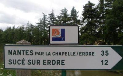 Soutenons l'initiative de parcelle collective à Sucé-sur-Erdre!