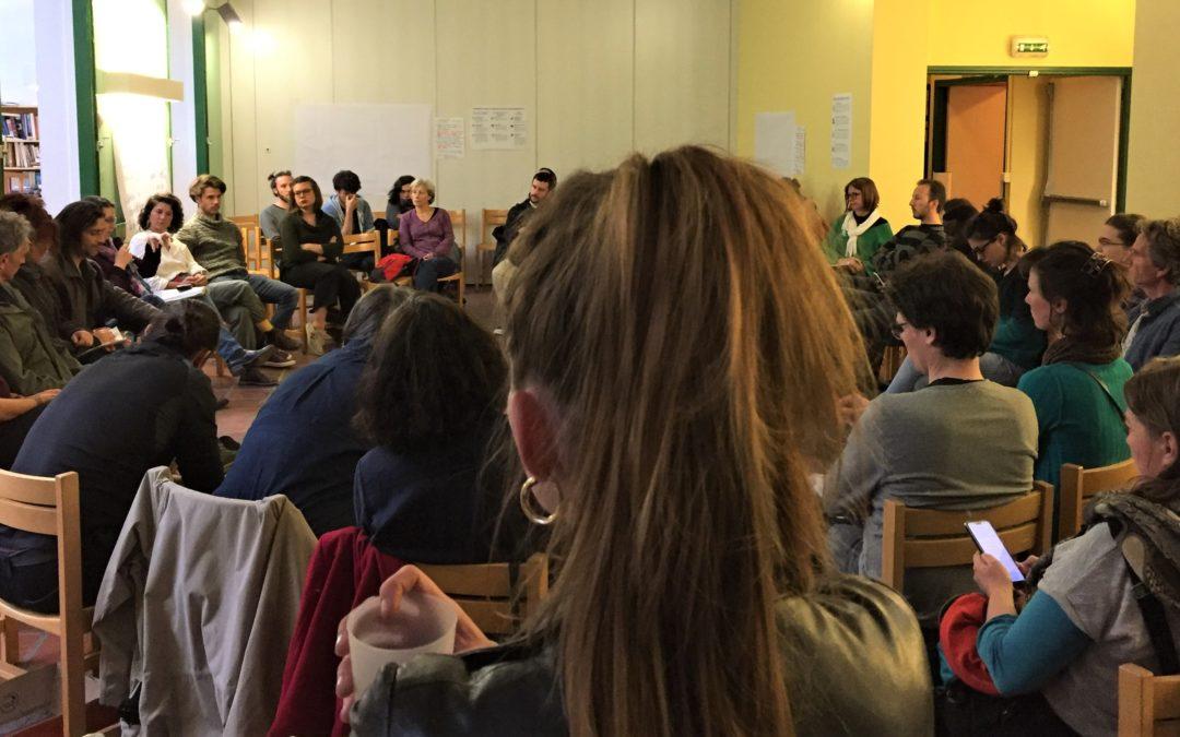 L'aventure Nantes en commun·e·s – Pourquoi la logique des communs nous inspire à Nantes