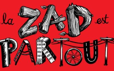 La Zad, finalement, est partout !